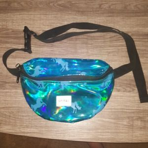 IHeartRaves fanny pack
